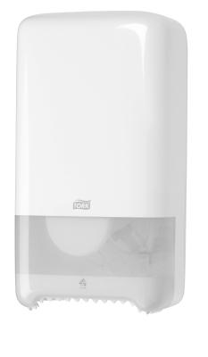 Dispenser h. igienica Tork Twin T60