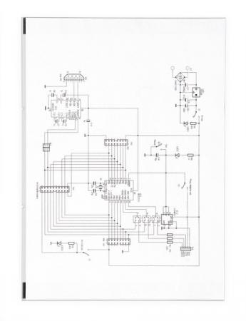 Magnetic Pocket A5 transparent3