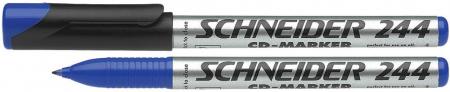 Marker CD Schneider 244 [0]