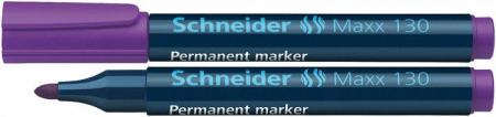 Marker Permanent SCHNEIDER 130 - varf 1-3mm rotund0