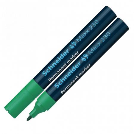 Marker Permanent SCHNEIDER 230 - varf 1-3mm [0]