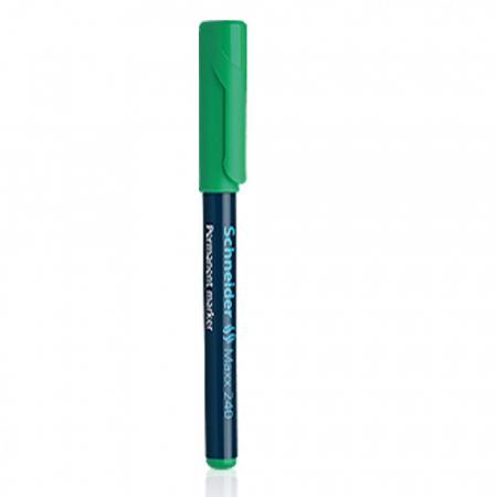 Marker Permanent SCHNEIDER 240 - varf 2mm2