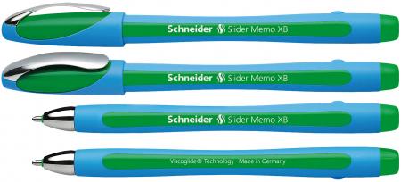 SCHNEIDER Slider Memo XB [4]