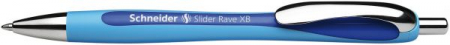 SCHNEIDER Slider Rave XB3