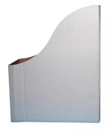 Suport vertical PREMIUM carton 10cm microondulat1