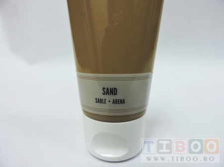 Vopsea acrilica cremoasa 60 ml- sand [1]