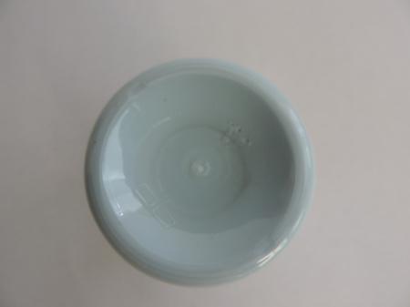 Vopsea acrilica mata 50 ml- albastru gheata [2]