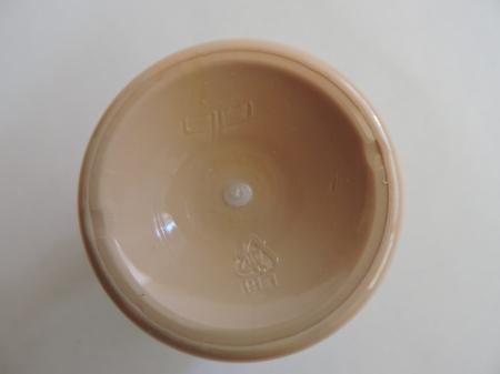Vopsea acrilica mata 50 ml- pudra compacta [1]