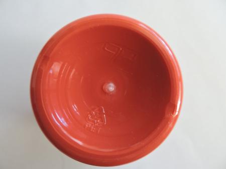 Vopsea acrilica mata 50 ml- rosu [2]