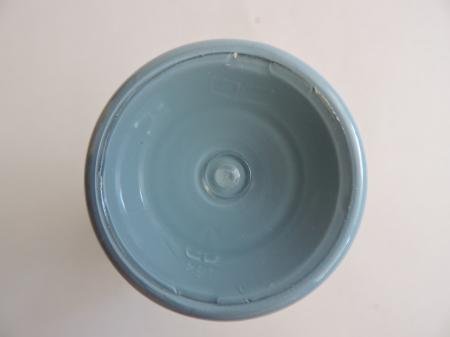 Vopsea decorativa Soft 100 ml- floare de in [1]