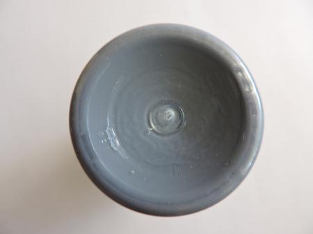 Vopsea decorativa Soft 100 ml- indigo [2]