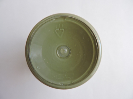Vopsea decorativa Soft 100 ml- masliniu [1]