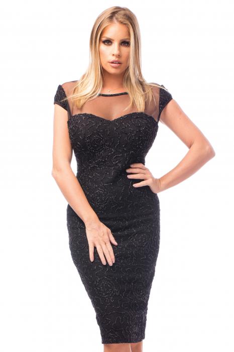 Rochie elegantă pentru petrecere 1