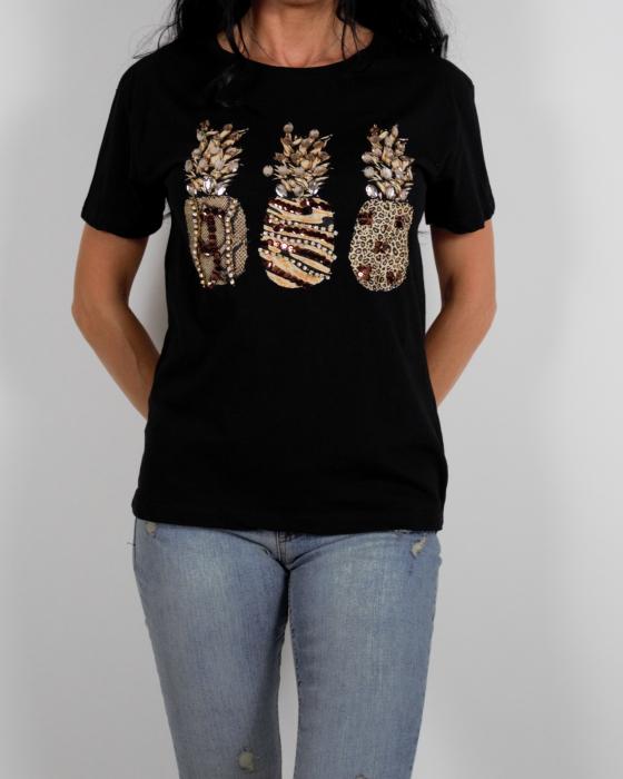 Tricou Damă 1