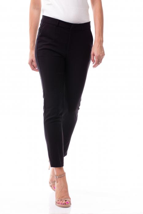 Pantaloni clasici din tercot 1