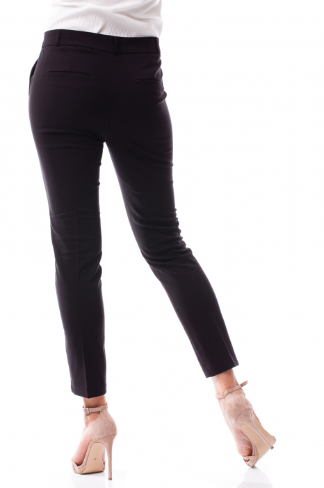 Pantaloni clasici din tercot 2