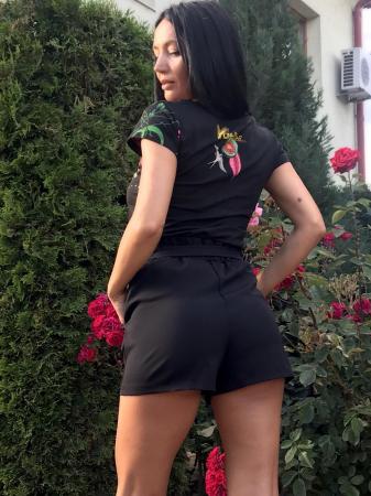 Tricou Damă1