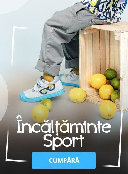 incaltaminte sport
