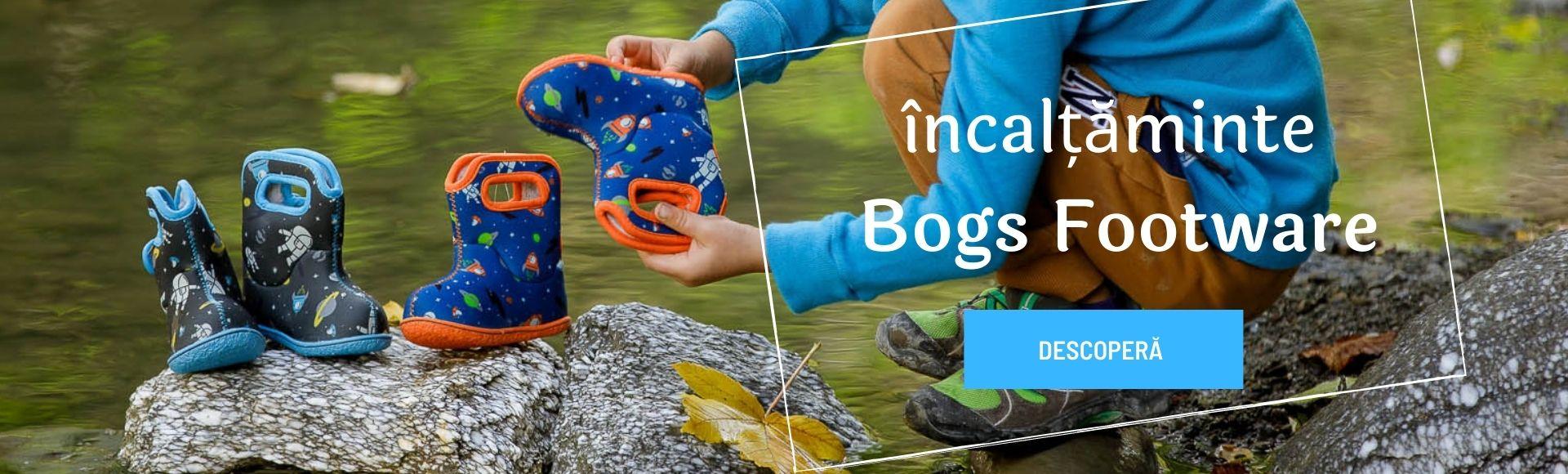 Incaltaminte Bogs Footware