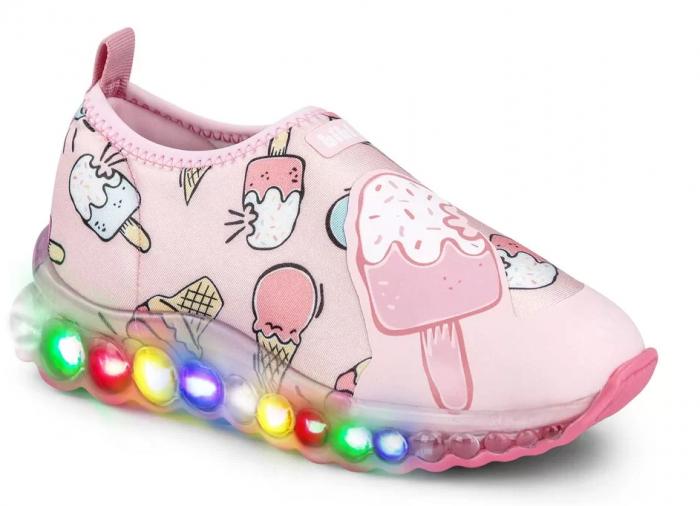 Pantofi sport Led Bibi Roller Celebration Ice Cream 0