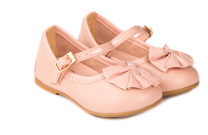 Balerini Bibi Ballerina Mini Roz [0]