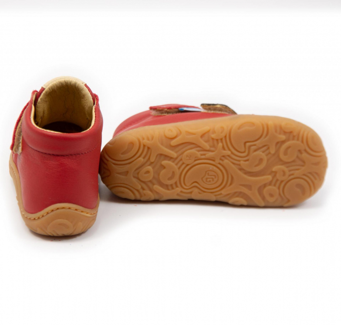 Ghete Noah Ruby, Dodo Shoes 2