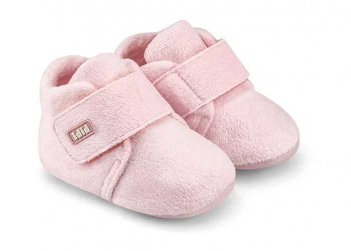 Botosei Pentru Bebelusi, Roz cu Blanita [0]
