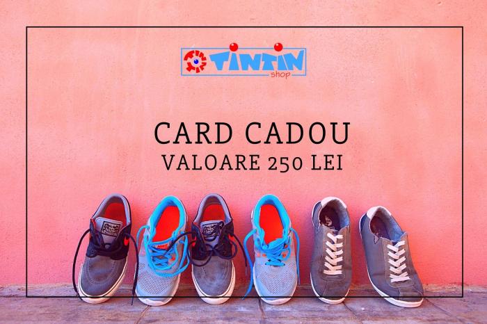 Card cadou 250 [0]