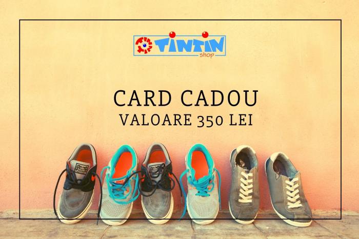 Card cadou 350 [0]