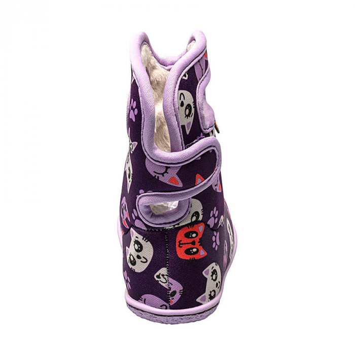 Cizme impermeabile copii, BOGS FOOTWARE, Kitty 1