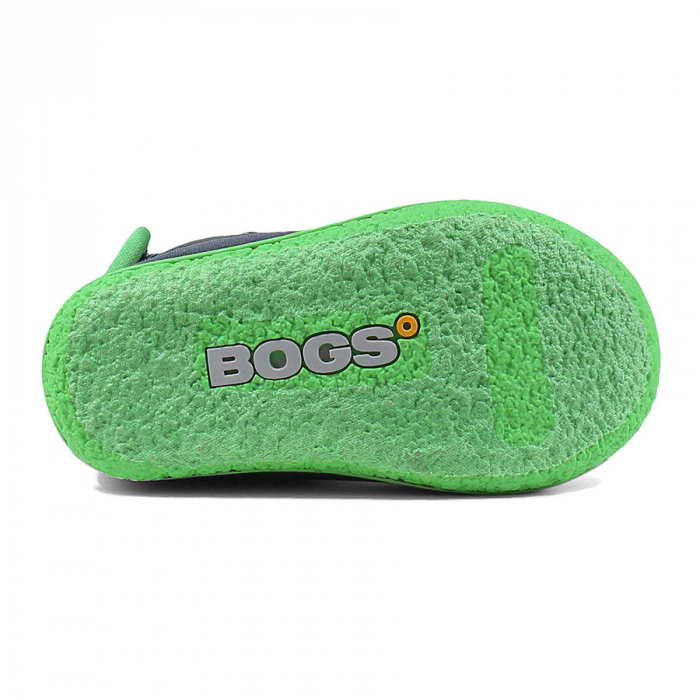 Cizme impermeabile copii, BOGS FOOTWARE, Puppy Blue 7