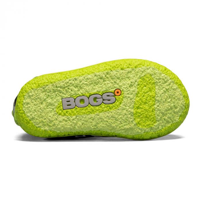 Cizme impermeabile copii, BOGS FOOTWARE, Puppy Blue 3