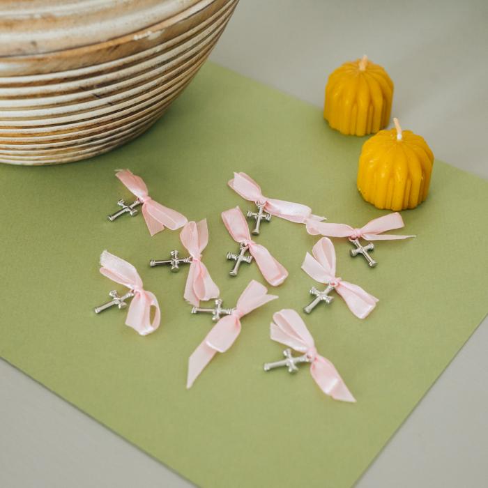 Cruciulite roz - tintin shop [0]