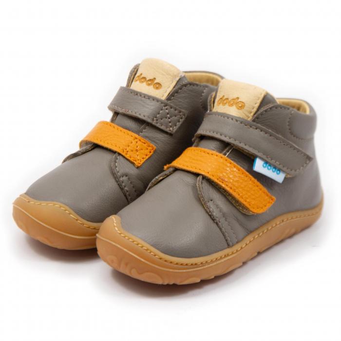 Ghete Noah Coffee, Dodo Shoes [0]