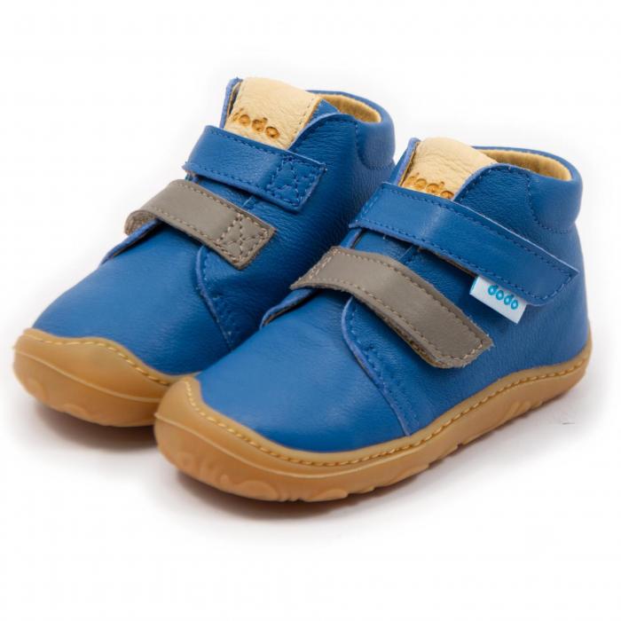Ghete Noah Blue, Dodo Shoes [0]