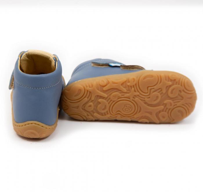 Ghete Noah Ocean, Dodo Shoes 1