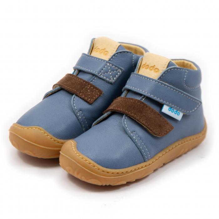 Ghete Noah Ocean, Dodo Shoes 0
