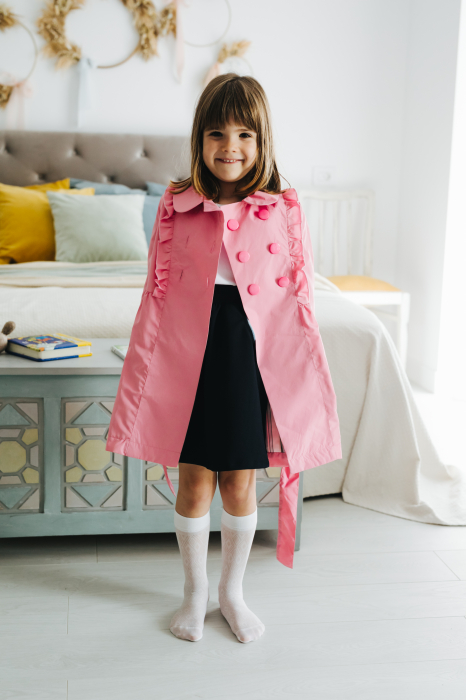 Pardesiu TinTin Shop roz [2]