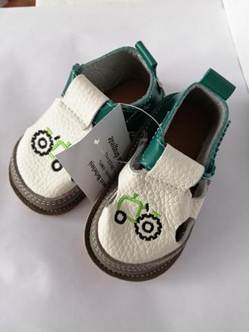 pantofi macco tractor - tintin shop [0]
