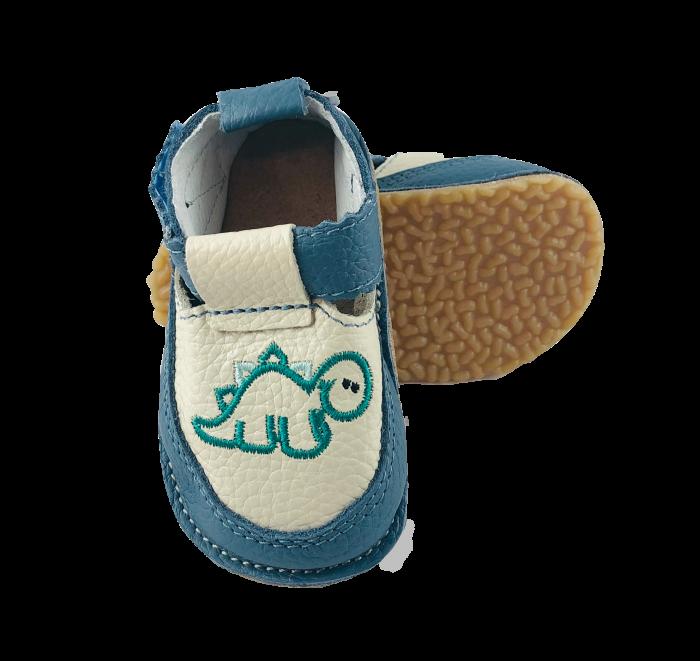 pantofi macco dinozaur - tintin shop [0]