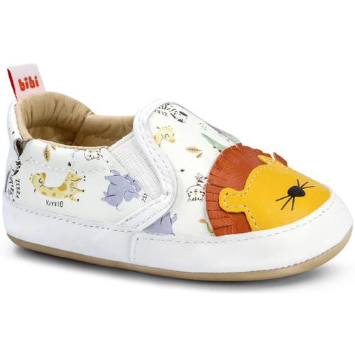 Pantofi BIBI Afeto Joy Safari [1]