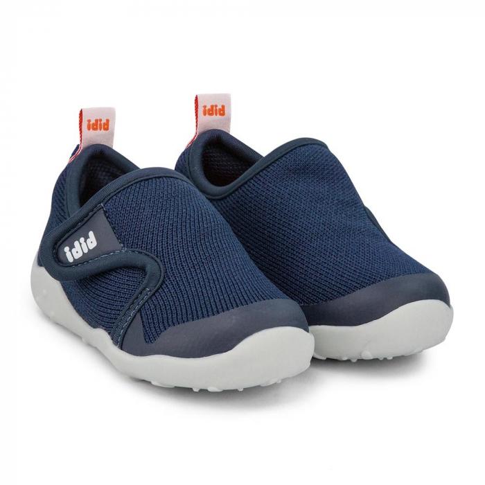 Pantofi Bibi Fisioflex 4.0 navi 0