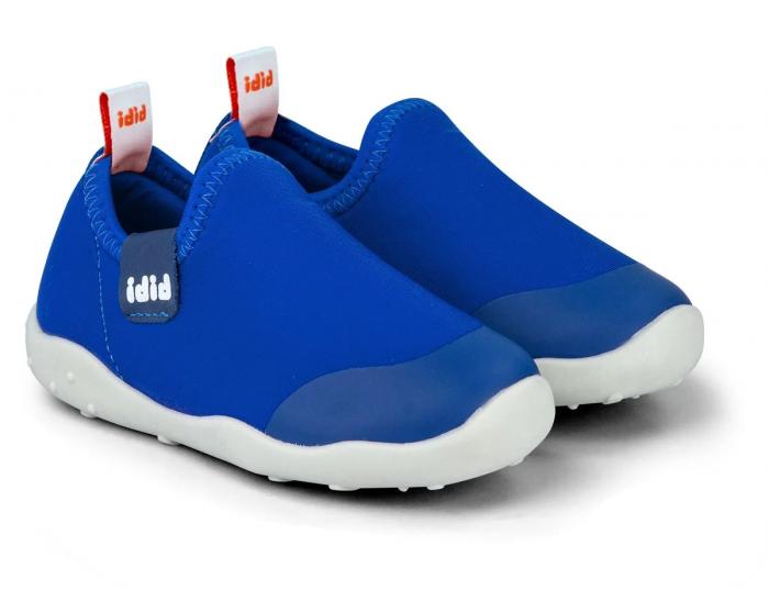 Pantofi Bibi Fisioflex 4.0 albastri 0
