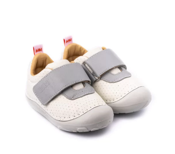 Pantofi Bibi Grow II Albi 0
