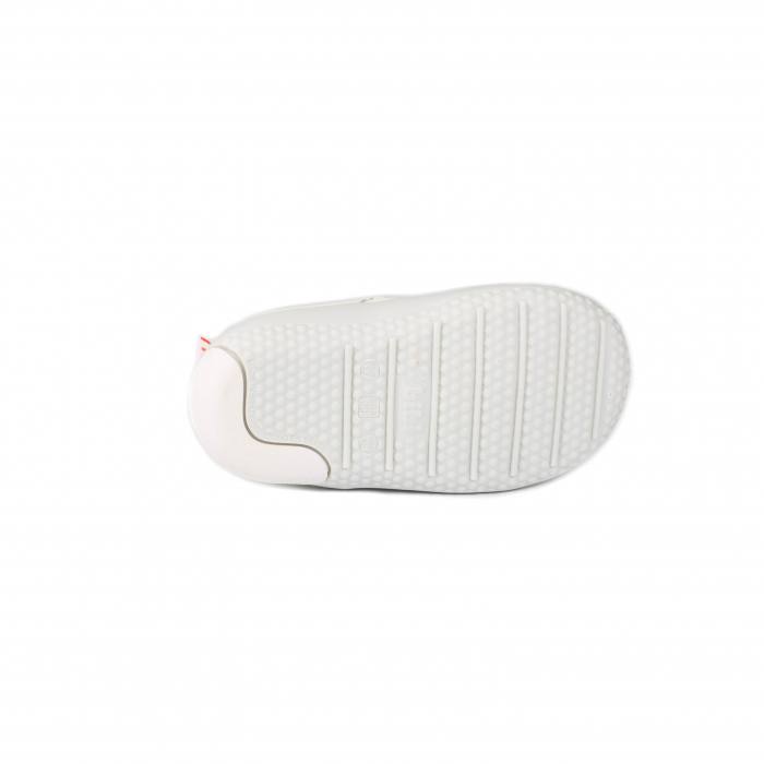Pantofi Bibi Prewalker albi [2]