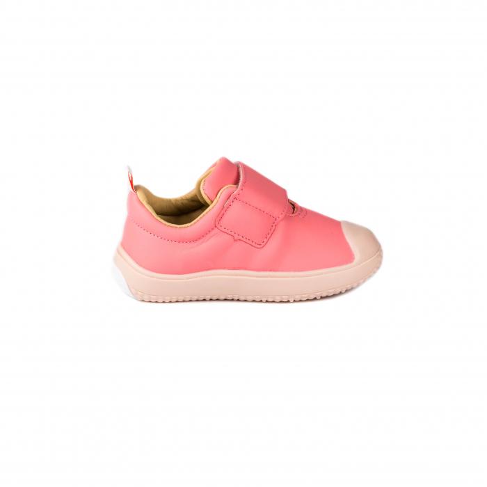 Pantofi Bibi Prewalker Cherry 1