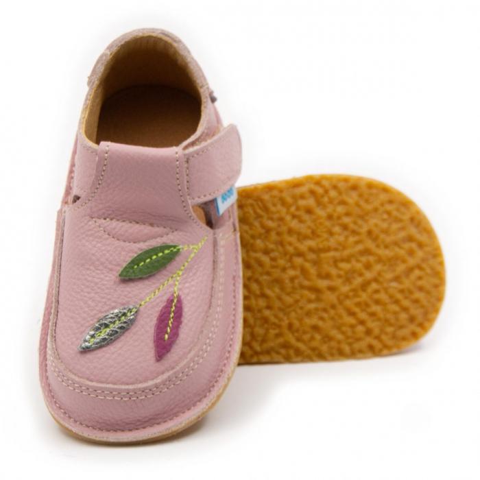 Pantofi copii cameo Garden, Dodo Shoes 0