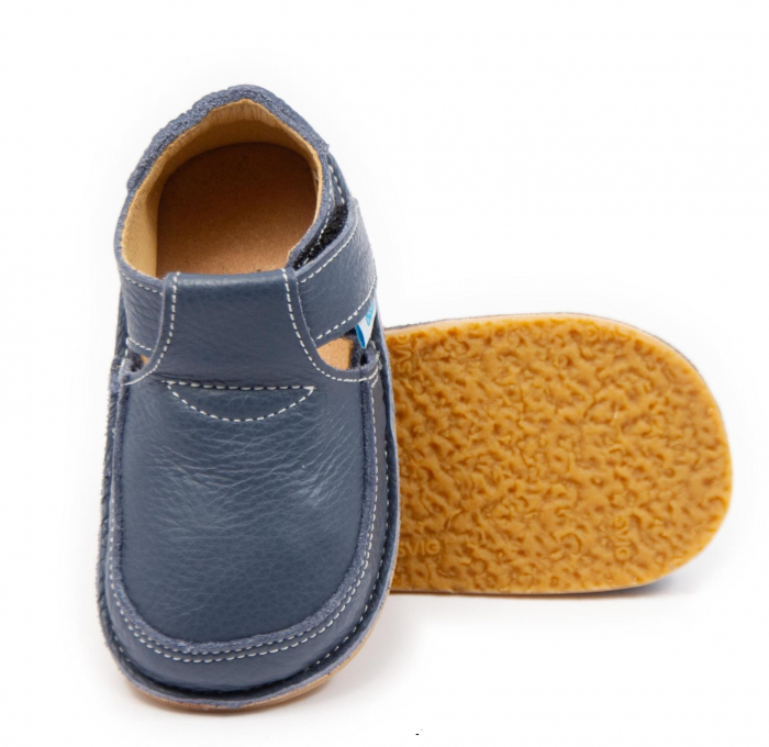 Pantofi copii smokey, Dodo Shoes 0
