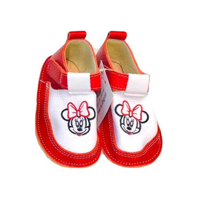 pantofi macco minnie - tintin shop [0]