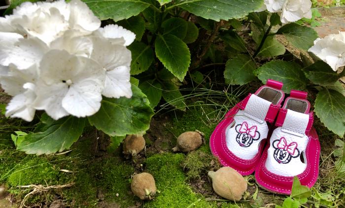 pantofi macco minnie - tintin shop [1]